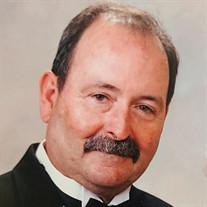 Mr Samuel Lee Colvin