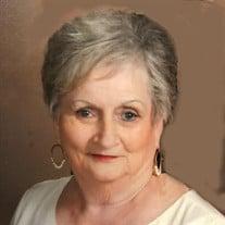 Mary Hall Melvin