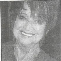 Glenda May Halper