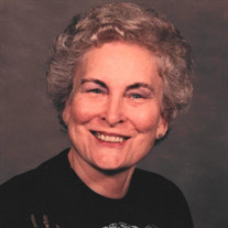 Pauline Allie Rieves