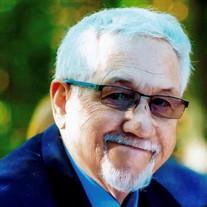 Walter Conklin Cushard