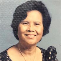 Julita Udani