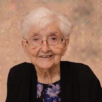 Carol Jean Rockey