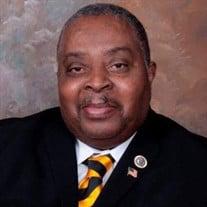 Rev. David S. Hammond Sr.