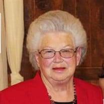 Mrs. Eloise Jean Stewart