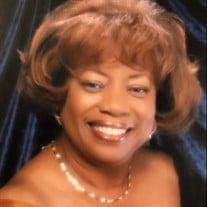 Ms. Jeanie Pete Ashiru