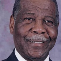 Mr. Arthur Robinson Jr.