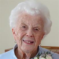Nell Mae McIntosh