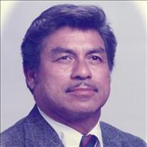Dario D. Cedillo