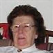 Georgeanne Gertrude Wilson