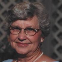 Lottie Mae Nichols
