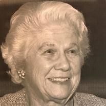 Carolyn Payne Langfitt