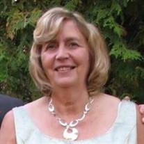 Margaret Helen Barrett