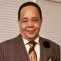 Rev. Silas Coleman Dervin Jr.