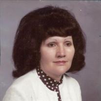 Celia Juanita Glover