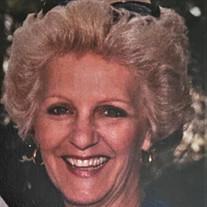 Glenda Jane Daniel