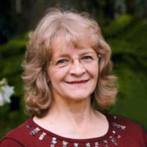 Patricia W. Grudzinski