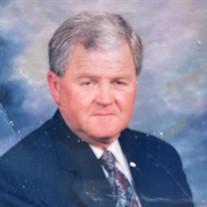 Boyd T. Hall