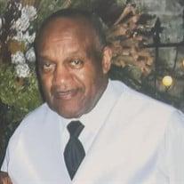 Tyrone Wendell Bush