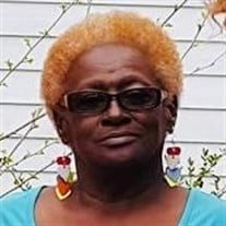 Ms. Gloria Anderson