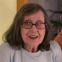 Geneva Lou Irene Niday Hayes