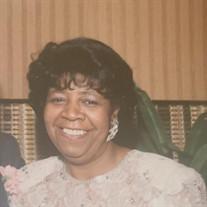 Dr. Frances Del Gardner