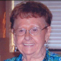 Patricia Lee Burkett