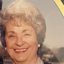 Irena Pearl Merritt