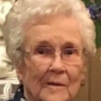 Ida A. McNatt