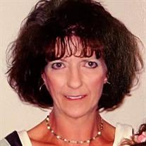 Sally Ann Cottier