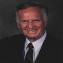 James Cleveland Laney