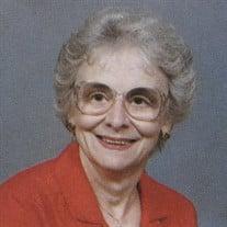 Phyllis A. Holloway