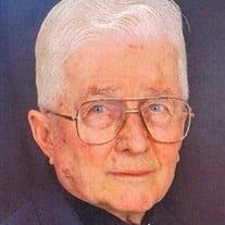 Fr. Walter J. Reisinger C.M.