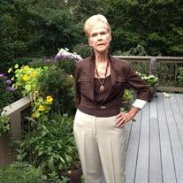 Martha Martin Roth