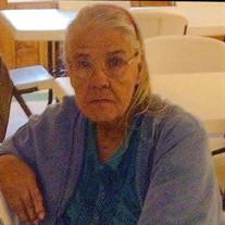 Dorothy Lee Ward