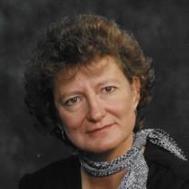 Mrs. Deborah Jean Hart