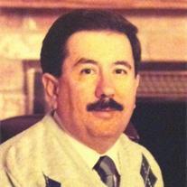 Heriberto Villarreal