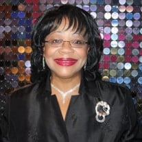 Gladys Marie Holt-Giles