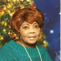 Mrs. Lenora May Rivers Lee