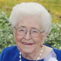 Helen Madeleine Smoot Sparks