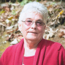 Dora Jean Jackson