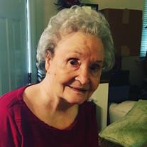 Doris Wilma Kemp