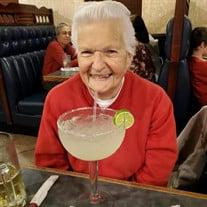 Mrs. Theresa Joyce Hebert