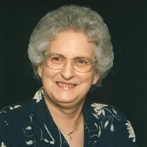 Nancy R George