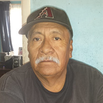 Emilio Gogofredo Alvarez Diaz