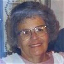 Vera Carol Owens