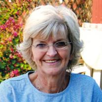Janice Sue Combs