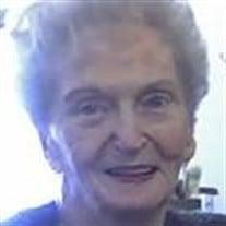 Doris Velma Mantz