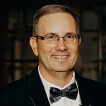 Dr. William (Buddy) Boyce Morgan