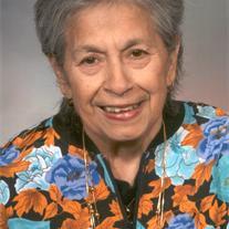 Ysidra Garcia
